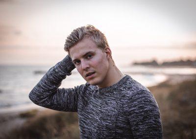 Mattias porträttfotografering