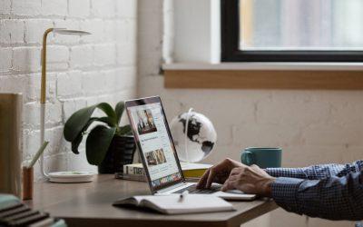 7 anledningar till att ert företag behöver en modern ny hemsida