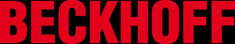 Beckhoff logotyp