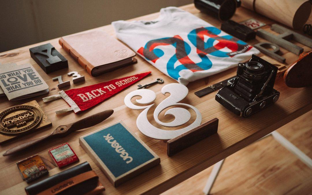 Att skapa ett starkt varumärke