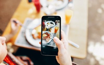5 tips för att ta bättre bilder med mobilen
