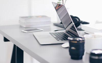 5 anledningar till att anlita en webbyrå för att bygga en hemsida